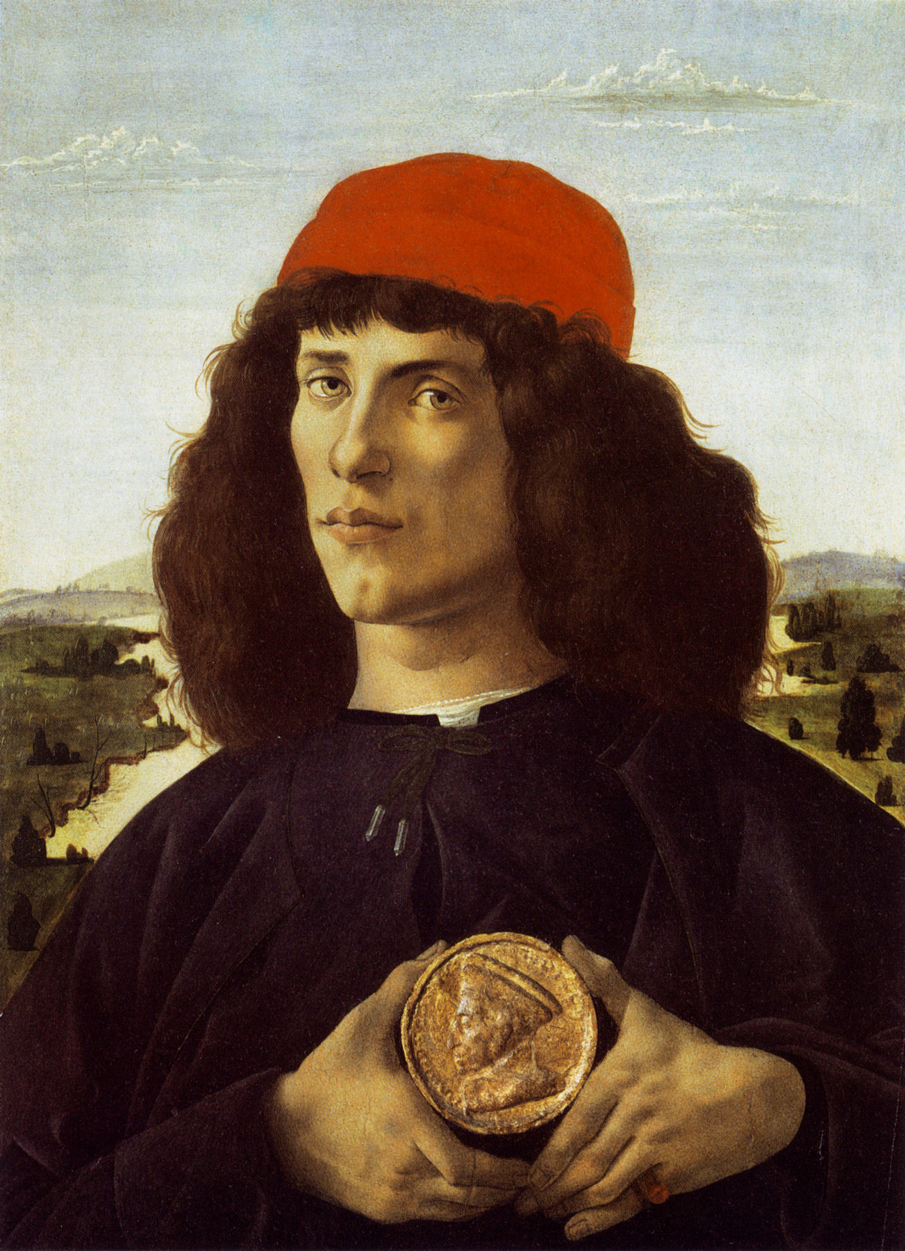 Celebrities in the Renaissance | Art - Digital/famous ...