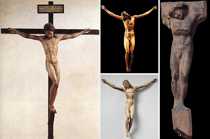 Michelangelo's Crucifix:Events Celebrating the Crucifix in Florence
