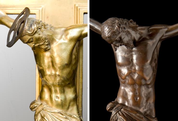 ___Torri Giacomo and Grimaldi compare