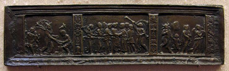 Bargello Firenze,_scene_mitologiche,_1490-1510_ca.