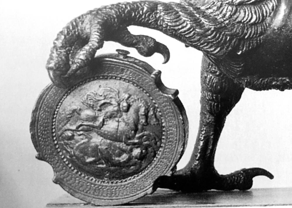 Severo da Ravenna _ Padua _ ca 1500 _ Bode Museum _ Inv 1943 _ 02